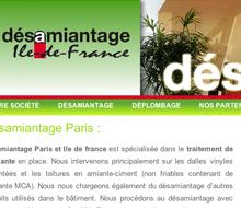 Desamiantage-idf.com
