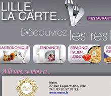 Lille-lacarte.com