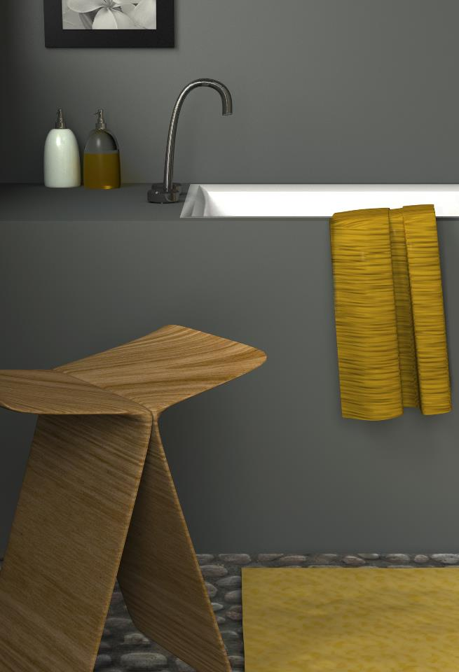 Réalisation 3D – Flow44 – Agence Web Lille Nord