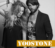 YOOSTONE – YOO