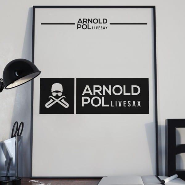 Arnold Pol Livesax