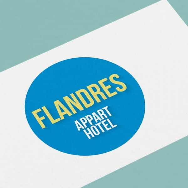Flandres Appart Hotel