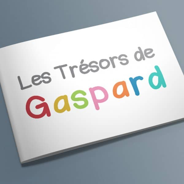 Les Trésors de Gaspard
